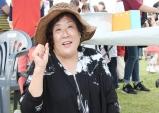 힘내라 구미 다섯 번째 에너지!!…경북기능봉사회 이분순 회장