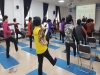 김천시, 타이치 운동을 통한 골관절염 예방 운동