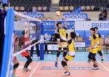 2019 김천 KOVO컵 유소년 배구대회가 개최된다.