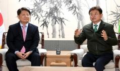 대구 경북, 주민투표를 마치며 시도민께 드리는 글