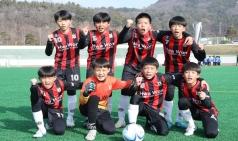 2020 달성컵 동계 스토브리그 축구대회 성황!
