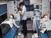 달성군 산하시설 헌혈 캠페인 릴레이 동참