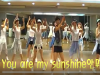 You My Sunshine 팝송과 안무를 감상해 보세요.