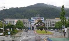 김천시, 사회적 거리 두기 시민 동참 홍보