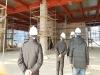 의성소방서, 봄철 건축공사장 안전관리대책 추진