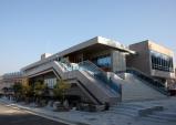 칠곡군립도서관, 북 워킹 스루 서비스