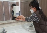 달성군, 주요 관광지 화장실 거품형 물비누 설치