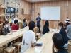 칠곡군, 청년 예비 창업가 양성 목공교육 개강