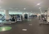 성주군민들의 열정으로 성주국민체육센터 개관