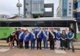 바르게살기운동경상북도협의회, 생명나눔 헌혈 운동