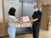 칠곡군정신건강복지센터, 마음방역키트 지원
