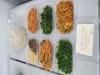 달성군 옥포읍사무소 구내식당, 여유음식 행복 나눔!!