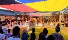 칠곡향사아트센터, 상설공연 성황리에 선보여