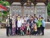 달성시설관리공단, 효경기억학교 어르신 문화탐방