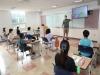 군위군, 초등학생 영어마을 체험학습