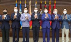 경북도, 통합신공항 군위 소보․의성 비안 최종 결정!
