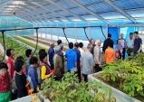 경북농업마이스터대학 인삼반 모집…인삼대학에 오세요!