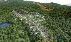 심산 문화테마파크, 자연에서 문화유산을 만나는 체류형 관광거점