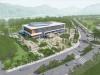 고령군민체육관 건립사업, 건축설계공모 당선작 선정