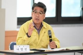 나영민 김천시의회 부의장, 일본 외무상 독도영유권 주장 철회 촉구