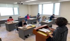 의성군 3개 노인복지관, 2021년 문자해득교육 학력인정기관 선정