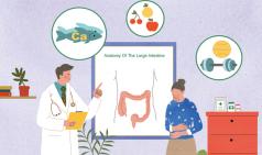 대장 건강을 지키는 생활습관 대장내시경은 어떻게 하나?