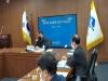 경북도, 시군 농정부서와「2021 농정시책 설명회」영상회의