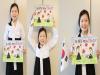칠곡군, 독립운동가 장진홍 의사 손녀 코로나 극복 응원 눈길