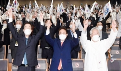 경북도, 제102주년 3․1절 기념행사로 애국의 의미 되새겨!