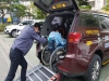 구미시설공단, 특별교통수단 장애인의 날(20일) 무료 운행