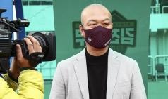 김천 상무 김태완 감독이 만족감 표한 이유는?