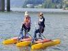 구미시, 2021 수상레포츠체험센터…무료체험 교실(2차) 운영