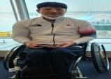 구미의 아들 김정길 선수! 빛나는 은메달 수확
