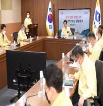 경북도, 추석 연휴 코로나 특별방역대책 마련