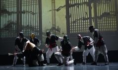 """성주군, 2021 방방곡곡 문화공감사업 선정작 """"춤추는 미술관""""공연"""