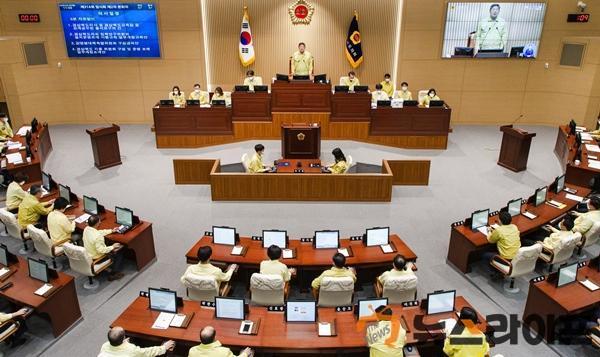 경북도의회 임시회 본회의 이미지.jpg