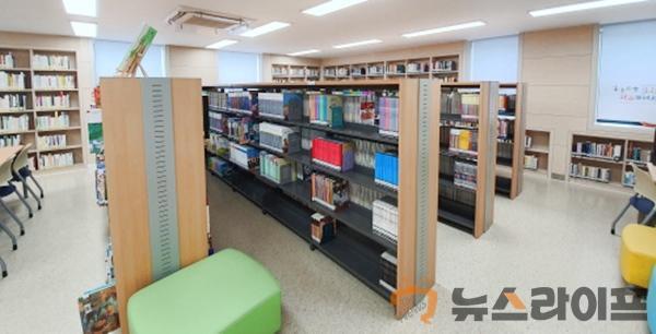 김천시 작은도서관 3곳 리모델링 (사진1).jpg